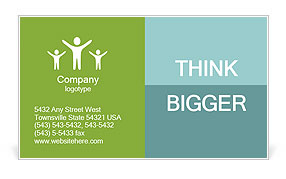 0000088914 Business Card Templates