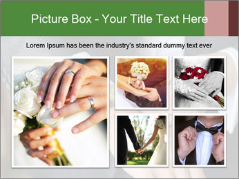 Businessman dress favorite watch. PowerPoint Template - Slide 19