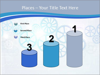 Gear Composition PowerPoint Templates - Slide 65