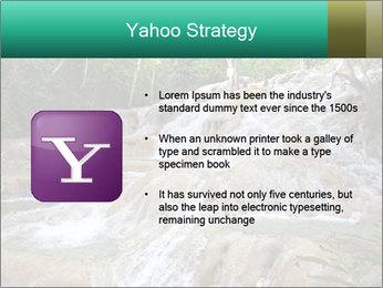 Dunn's River Fall PowerPoint Template - Slide 11