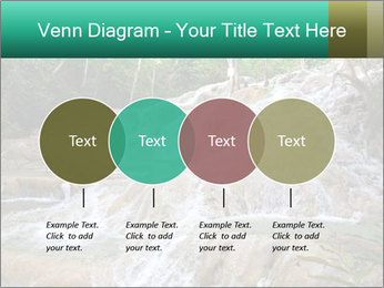 Dunn's River Fall PowerPoint Template - Slide 32