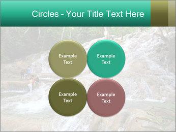 Dunn's River Fall PowerPoint Template - Slide 38