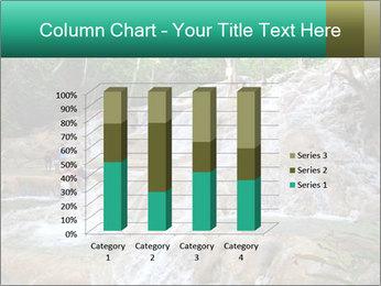 Dunn's River Fall PowerPoint Template - Slide 50