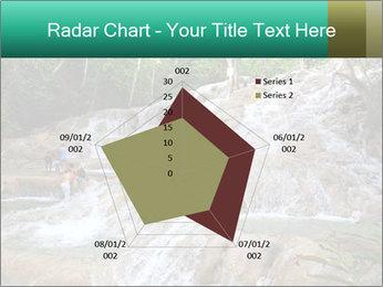 Dunn's River Fall PowerPoint Template - Slide 51