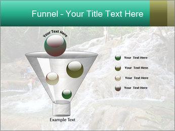 Dunn's River Fall PowerPoint Template - Slide 63