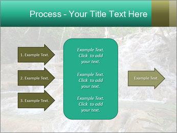 Dunn's River Fall PowerPoint Template - Slide 85