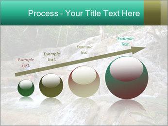 Dunn's River Fall PowerPoint Template - Slide 87