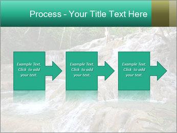 Dunn's River Fall PowerPoint Template - Slide 88