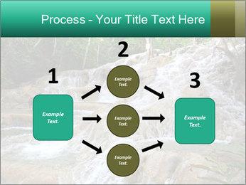 Dunn's River Fall PowerPoint Template - Slide 92