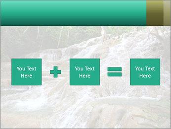 Dunn's River Fall PowerPoint Template - Slide 95