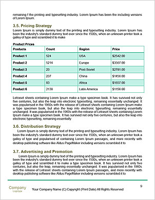 0000088918 Word Template - Page 9