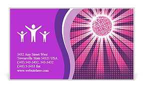 0000088920 Business Card Template