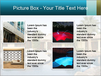 Villa In North America PowerPoint Template - Slide 14