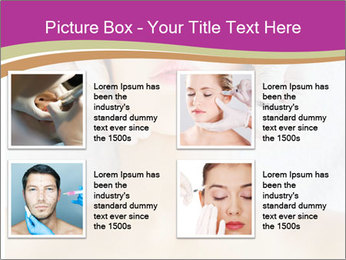 Face Beaity Therapy PowerPoint Templates - Slide 14