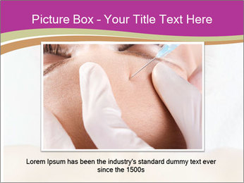 Face Beaity Therapy PowerPoint Templates - Slide 16