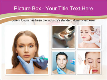 Face Beaity Therapy PowerPoint Templates - Slide 19