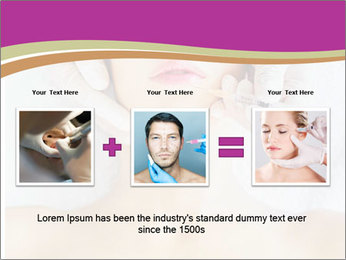 Face Beaity Therapy PowerPoint Templates - Slide 22