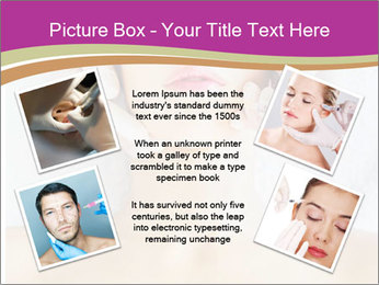 Face Beaity Therapy PowerPoint Templates - Slide 24