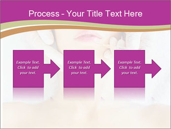 Face Beaity Therapy PowerPoint Templates - Slide 88
