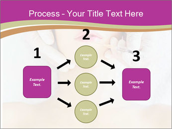 Face Beaity Therapy PowerPoint Templates - Slide 92