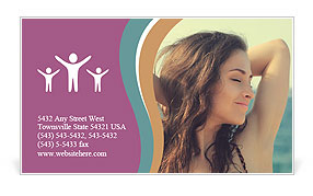 0000088923 Business Card Template