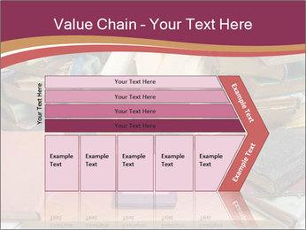 Tablet VS Books PowerPoint Template - Slide 27