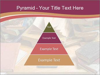 Tablet VS Books PowerPoint Template - Slide 30