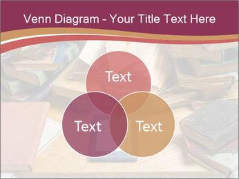 Tablet VS Books PowerPoint Template - Slide 33