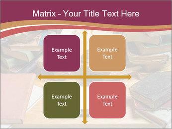 Tablet VS Books PowerPoint Template - Slide 37