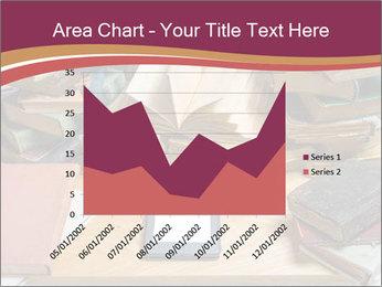 Tablet VS Books PowerPoint Template - Slide 53