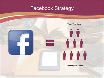 Tablet VS Books PowerPoint Template - Slide 7