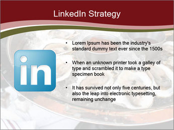Fresh Mollusks PowerPoint Template - Slide 12