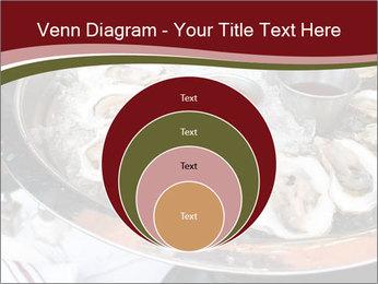 Fresh Mollusks PowerPoint Template - Slide 34