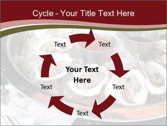 Fresh Mollusks PowerPoint Template - Slide 62