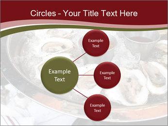 Fresh Mollusks PowerPoint Template - Slide 79
