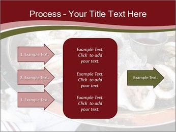 Fresh Mollusks PowerPoint Template - Slide 85