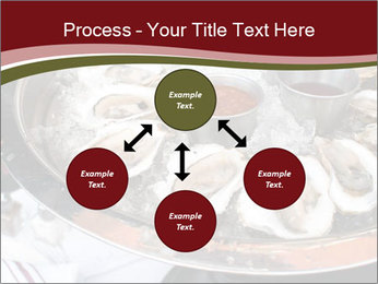 Fresh Mollusks PowerPoint Template - Slide 91