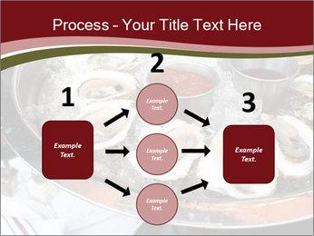 Fresh Mollusks PowerPoint Template - Slide 92