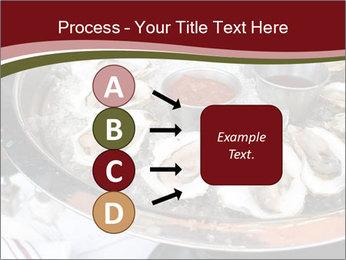 Fresh Mollusks PowerPoint Template - Slide 94