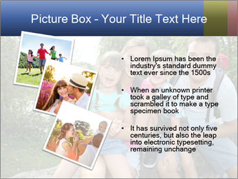 Family Hiking PowerPoint Template - Slide 17