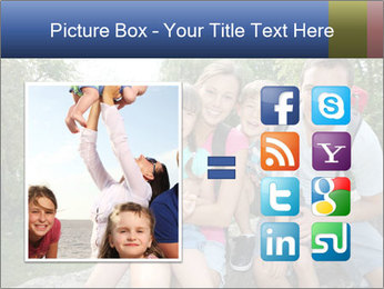 Family Hiking PowerPoint Template - Slide 21