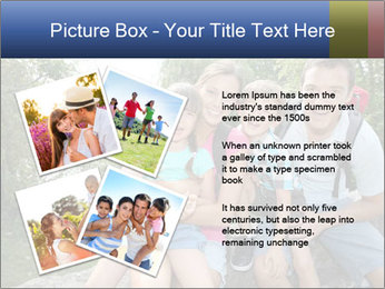 Family Hiking PowerPoint Template - Slide 23