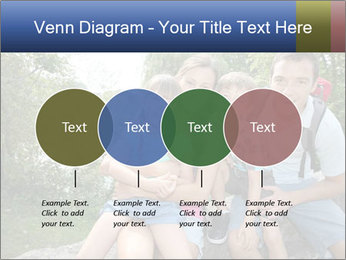 Family Hiking PowerPoint Template - Slide 32
