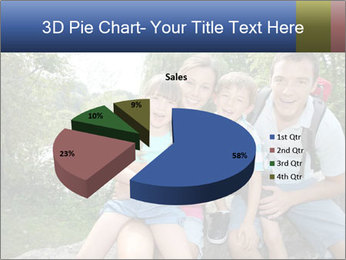 Family Hiking PowerPoint Template - Slide 35