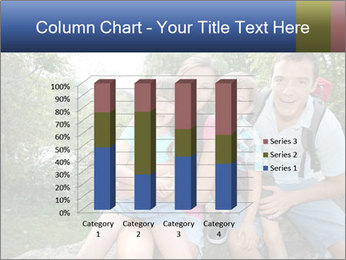 Family Hiking PowerPoint Template - Slide 50