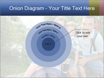 Family Hiking PowerPoint Template - Slide 61