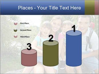 Family Hiking PowerPoint Template - Slide 65