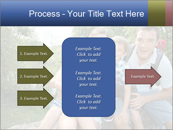 Family Hiking PowerPoint Template - Slide 85