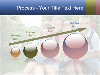 Family Hiking PowerPoint Template - Slide 87