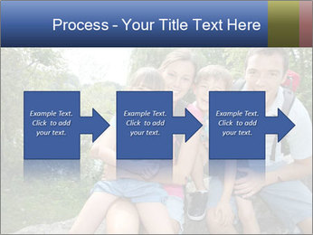 Family Hiking PowerPoint Template - Slide 88